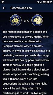 APK App Horoscope - Zodiac Signs Daily Horoscope Astrology for BB, BlackBerry