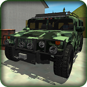 Gangster Car Simulator APK for Bluestacks