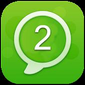 App 2 Whazzap NoRoot version 2015 APK