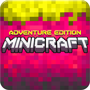 MiniCraft: 3D Adventure Crafting Games For PC / Windows 7/8/10 / Mac – Free Download