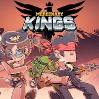 Mercenary Kings For PC (Windows And Mac)