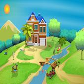 Download Small Boy River Escape APK on PC