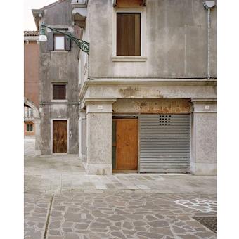 Giovanni Cocco, A che ora chiude Venezia #2