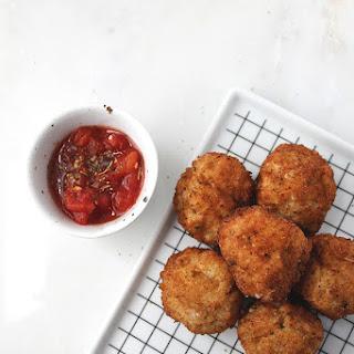 Arancini Vegetarian Recipes