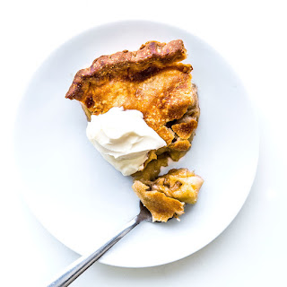 Apple Pie With Brown Sugar Recipes