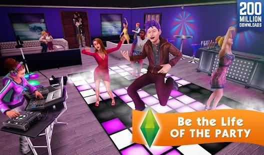 The Sims™ FreePlay APK for Ubuntu