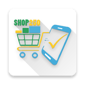 Download free SHOP250 for PC on Windows and Mac
