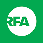 Radio Free Asia (RFA) Icon