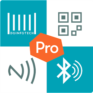 WOW Scanner-Pro[BAR-CODE,QR-CODE, NFC, BLE-BEACON] For PC / Windows 7/8/10 / Mac – Free Download