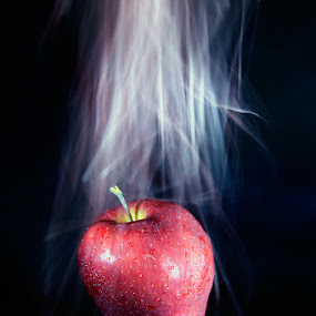 spirit of appel by Rachmat Sandiko - Food & Drink Fruits & Vegetables