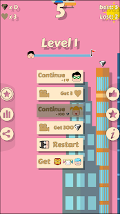 Game Roof Jump APK for Kindle