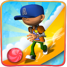 Candy Hero: Dash Runner