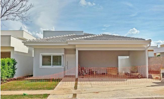 Casa à venda, Condomínio Vila Franca - Paulínia/SP