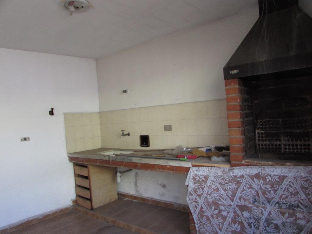 Casa / Sobrado para Locação - Jardim Anália Franco