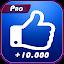 ApentalCalc for Fb Liker tips