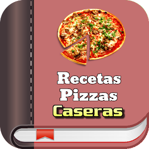 Recetas de Pizzas Caseras For PC (Windows & MAC)