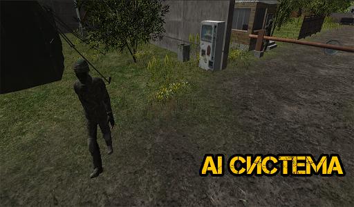 Area Radiation - screenshot