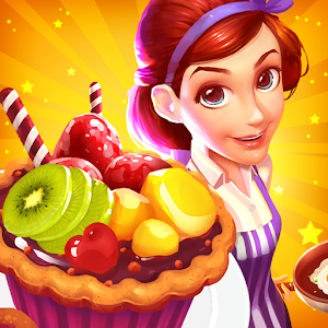 Cooking Story - Anna's Journey