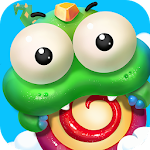 Yummy Drops! Suger & Monsters 1.1.1 Apk