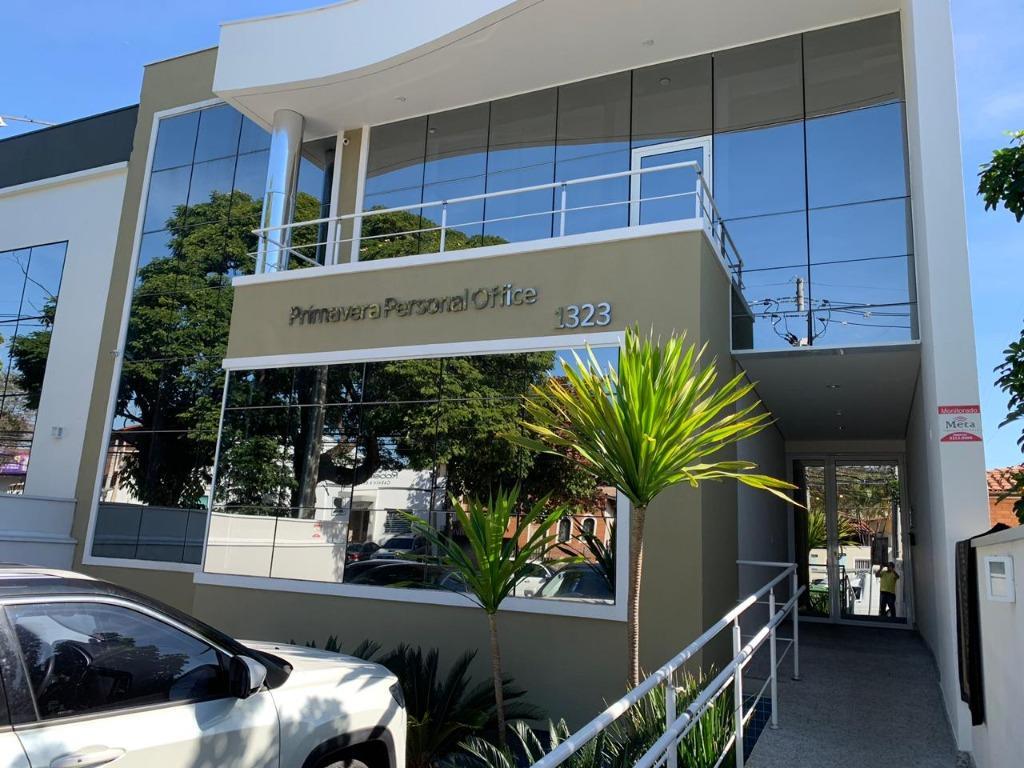 Sala à venda, 35 m² por R$ 280.000,00 - Chácara Primavera - Campinas/SP