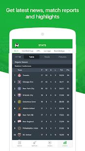 App All Football - Live Score, Soccer News, Videos APK for Windows Phone