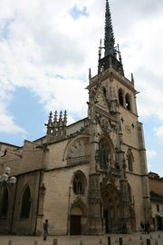 photo de Notre Dame des Marais