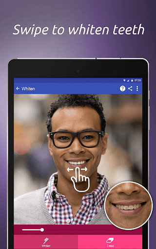 Face Editor by Scoompa - screenshot