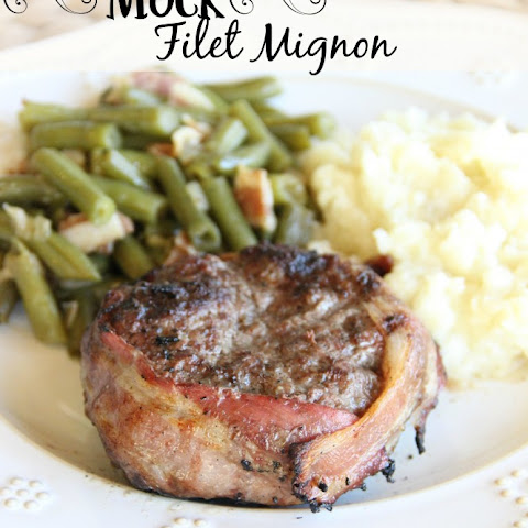Mock Filet Mignon
