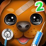 Baby Pet Vet Doctor Icon