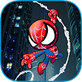Game Spider Tower Down APK for Kindle