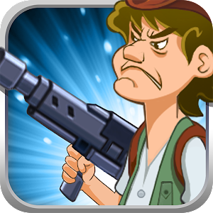 Kill The Stickman Zombie APK