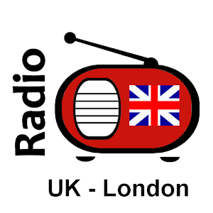 Radio UK, London