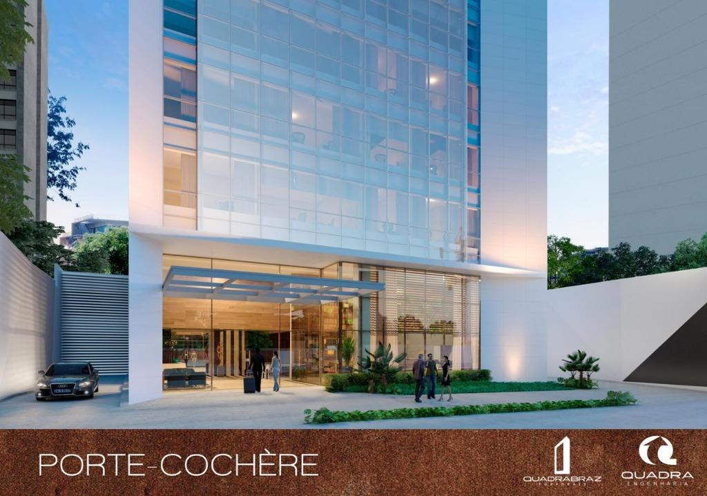 Sala à venda, 34 m² por R$ 281.520 - Nazaré - Belém/PA