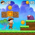 Download Android Game Oliver World Adventures for Samsung