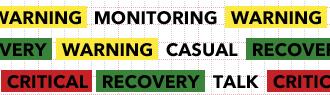Monitoring Casual Talks #6 #monitoringcasual