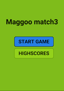 Maggoo's - Match 3 - screenshot