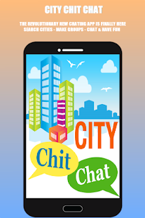 City Chit Chat - Pro - screenshot