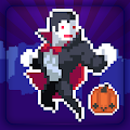 Pixel Super Heroes APK for Blackberry