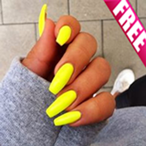 Download My Fashion Nails 2 FREE! For PC Windows and Mac