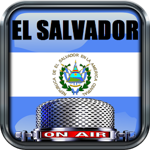 Download Radios of the  Salvador For PC Windows and Mac