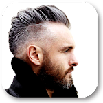 Face Changer: Beard Salon Apk