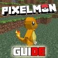 Mod Pixelmon MCPE