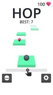 Hop APK for Blackberry