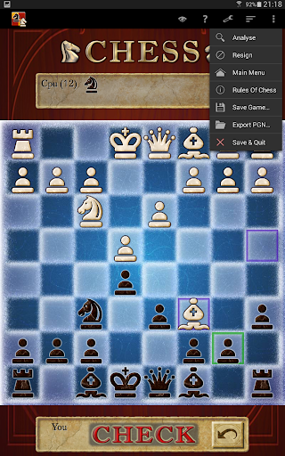 Chess Free screenshot 16