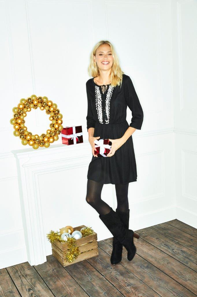Christmas Outfit 2