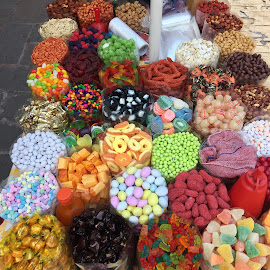 Mexican candies  by Elsy Crespo - Food & Drink Candy & Dessert