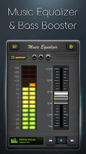 Equalizer - Music Bass Booster APK