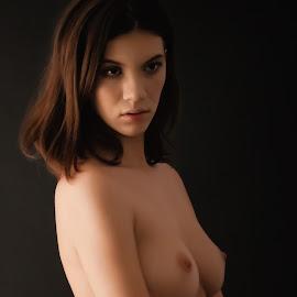 by Cristian Nicola - Nudes & Boudoir Artistic Nude