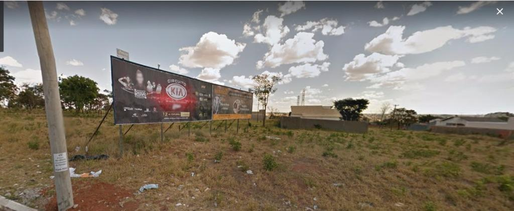 Terreno residencial à venda, City Uberlândia, Uberlândia.
