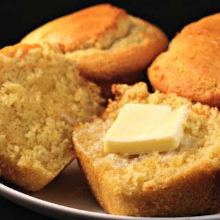 Wheat Free Gluten Free Corn Muffins Recipes